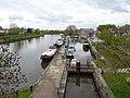 Wambrechies le port fluvial en 2021 (4).JPG