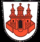 Das Wappen von Ettenheim