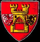 Wappenbild von Euskirchen