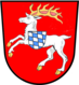 Coat of arms of Hirschau