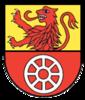 Wappen von Hochhausen