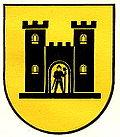 Coat of arms of Lütisburg