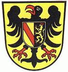 Wappen des Landkreises Sinsheim