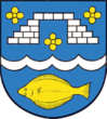Coat of arms of Stein (Probstei)