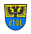 Coat of arms of Ettal