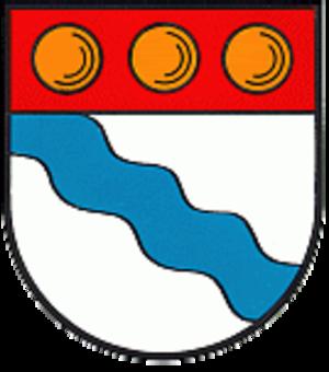 Hallschlag - Image: Wappen von Hallschlag
