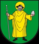 Wappen der Stadt Mücheln