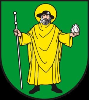 Mücheln - Image: Wappen von Muecheln