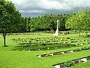 Oorlogsbegraafplaats Chittagongong