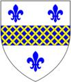 Warwick OfStBudeaux Devon Arms.png