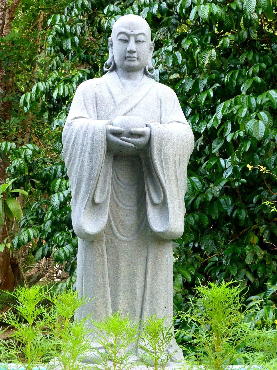 Wat Tham Khao Rup Chang - 065 47 pu tuo ye pu tuo ye (14663856064)