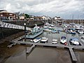 Watchet Harbour Marina from the East Wharf - geograph.org.uk - 1715907.jpg
