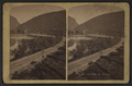 Water Gap Pa. Mt. Minsi, from Robert N. Dennis collection of stereoscopic views.png
