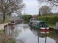 Watery Lane Bridge - geograph.org.uk - 60622.jpg
