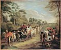 Watteau, Jean-Antoine - Soldiers on the March - Google Art Project.jpg