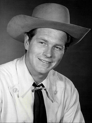 Wayde Preston - Preston as Christopher Colt (1958)