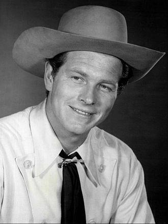 Wayde Preston - Preston as Christopher Colt (1958)