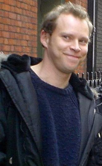 Robert Webb - Webb in 2007