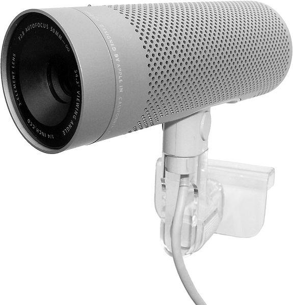 File:Webcam Apple iSight.jpg