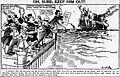 Webster cartoon mocking William Howard Taft (March 10, 1910).jpg