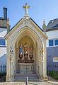 Wegkapelle Flaxweiler rue Héicht 01.jpg