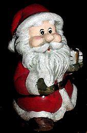 Weihnachten Wikipedia