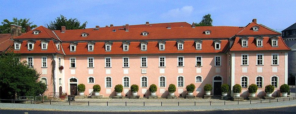 Weimar Charlotte von Stein