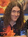 Weird Al Yankovic Chiller Theatre Expo 2013.jpg