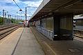Wels Hbf Bahnsteig 8 Abgang.JPG