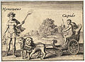 Wenceslas Hollar - The Greek gods. Hymen.jpg