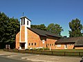 Wennigsen Kirche Hubertus.JPG