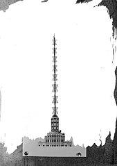 Antena - Arranha-céu