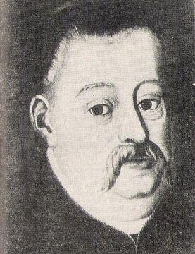Wespazjan Kochanowski