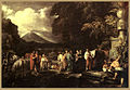 West, Benjamin - Cicero Discovering the Tomb of Archimedes 1797.jpg