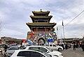 West façade of Yuhuang Pavilion, Yongning (20190207140350).jpg