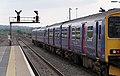 Westbury railway station MMB 61 158766 150233.jpg
