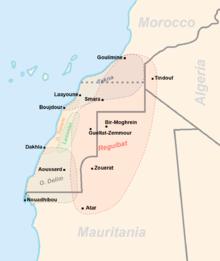 tribu-du-sahara - Photo