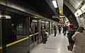Westminster tube station MMB 01.jpg