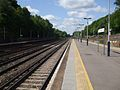 Weybridge station look west3.JPG
