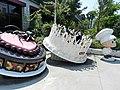 White Huts Brand Culture Museum 白木屋品牌博物館 - panoramio.jpg