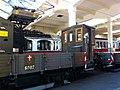 WienerLinien Tram Day Vienna 2011 - 13 (6136416368).jpg