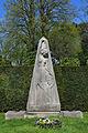 Wiener Zentralfriedhof - Gruppe 32C - Grab von Franz Schmidt.jpg