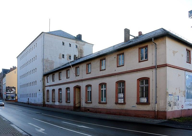 File:Wiesbaden-Biebrich Zollhaus Straßenseite.jpg
