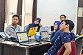 WikiLatih 1.0 Jakarta; 13 Mei 2018 (02).jpg