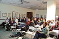 WikiXDC crowd in the morning, 2011-01-22.jpg
