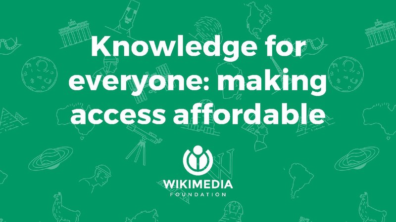 File:Wikimania 17 - Knowledge for everyone - making access affordable.pdf