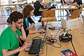Wikimedia Hackathon 2015 - 2087.jpg