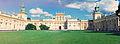 Wilanów Palace in Warsaw Poland.jpg