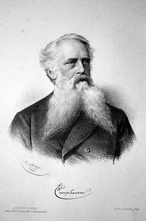 Wilhelm Camphausen - Wilhelm Camphausen