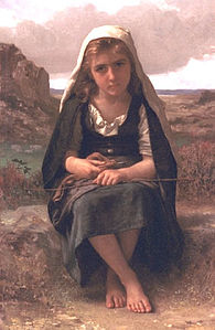 William-Adolphe Bouguereau (1825-1905) - The Shepherdess (1881).jpg